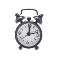 PLG MC-05 Mini Clock (Black)