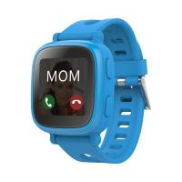 Oaxis WatchPhone Kid Hybrid Watch (Blue)