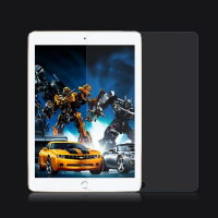 Vouni iPad [9.7 inch - 2017] Screen Protector (Tempered Glass)