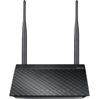 ASUS RT-N12/D1 Wireless-N Router Repeater