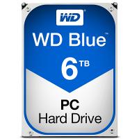 WD WD60EZRZ Blue 3.5