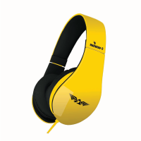 Armaggeddon Molotov 3 Gaming Headset (A.Yellow)