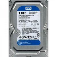 WD Blue Desktop HDD (1TB)