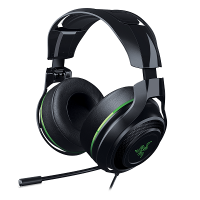 Razer ManO War 7.1 Gaming Headset (Limited Edition Green)
