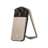 Casio EX-TR70 Beauty Selfie Camera (Gold)