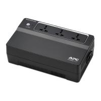 APC BX625CI-MS Back-UPS 625VA 230V AVR Universal Sockets