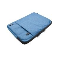 PLG  Laptop Bag T40  [13.3 inch]  (Blue)