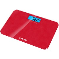 VALORE Digital Weighing Scale VF-003 (Red)