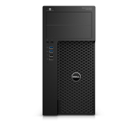 Dell Precision 3620 Tower (Intel i7, 16GB RAM, 1TB HDD, Windows 10)
