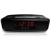 Philips AJ3123 Digital Tuning Clock Radio
