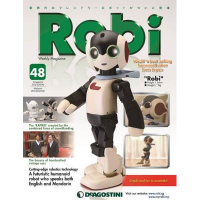 Robi Issue 48