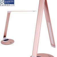 VALORE Touch LED Table Lamp LTL12 (Rose Gold)