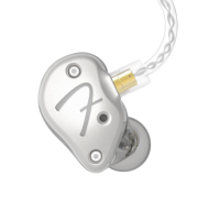 Fender FXA9 Pro In-Ear Monitors (Pearl White)