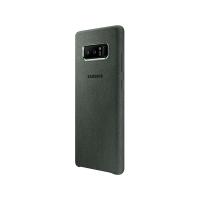 Samsung Note 8 Alcantara Cover [Khaki]