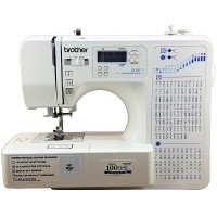 Brother FS101 Sewing Machine-Computerised