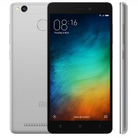 Xiaomi Redmi 3S 32GB LTE-DS (Grey) (MZB5102EN)