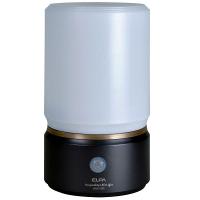 ELPA Hospitality LED Light HLH-1202 (Dark Brown)