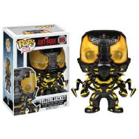 Funko POP Marvel (Ant-Man): Yellow Jacket