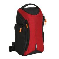 Vanguard OSLO 47BY Sling Bag (Red)