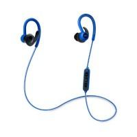 JBL Reflect Contour BT Sport Earphones (Blue)