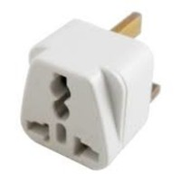 Morries 3101 Travel Adaptor