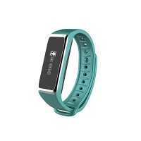 Mykronoz ZeFit2 Pulse Activity + HRM Wristband (Teal)
