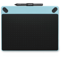 Wacom Intuos Art (M)(Mint Blue)