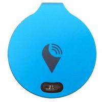 TrackR Bravo GPS Tracker (Blue)