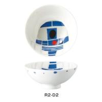 Star Wars Rice Bowl R2-D2