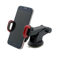 PLG SH-06 Smartphone Holder For Car (Black)