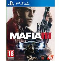 PS4 Mafia III (M18)