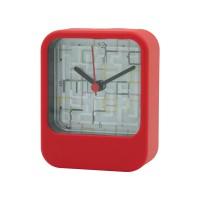 PRS C0924 Labyrinth Maze Clock (Red)