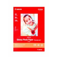 Canon GP-508 A4 Glossy Photo Paper (20 Sheets)