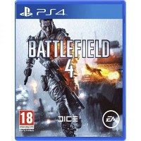 PS4 Battlefield 4 Standard Edition (M18)