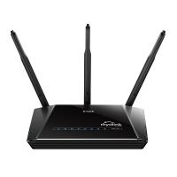 D-Link DIR-619L Wireless N Highpower Router