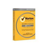 Norton Security Premium Anti Virus 3.0 (10 Devices)