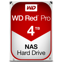 WD WD4002FFWX Red Pro 3.5