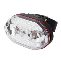 PRS 9 LED Light For Bicycle