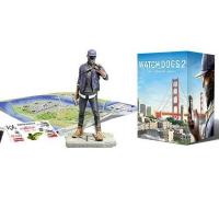 PS4 Watch Dog 2 San Francisco Edition PLAS-07085-B (M18)