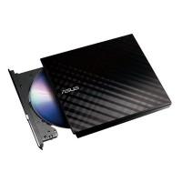 ASUS External Slim DVD Writer (SDRW-08D2S-U)
