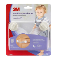 3M 33014 Multi Purpose Locks