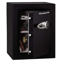 SentrySafe T8-331 Security Electronic Safe