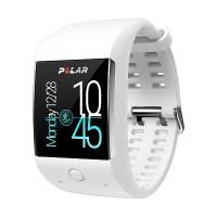 Polar M600 GPS + HR Sport Watch (White)