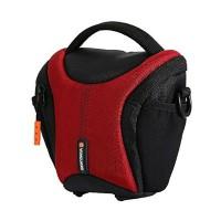 Vanguard OSLO Zoom Bag (Burgundy)