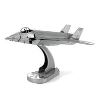 Metal Earth F-35A Lightning II [MMS065]