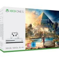 Xbox One S Assassins Creed Origins Bonus Bundle (500GB)