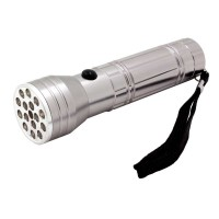 PRS 15+1 3 in 2 Torch Light (Silver)
