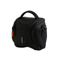 Vanguard OSLO 15BK Shoulder Bag (Black)