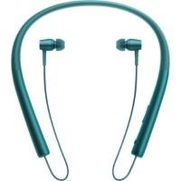 Sony MDR-EX750BT Neckband Bluetooth Earphones (Blue)