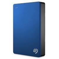 Seagate Backup Plus portable drive 5TB (STDR5000302) Blue